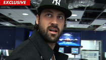 Maksim Chmerkovskiy -- Screw the Rumors ... I'm Returning to 'Dancing with the Stars'