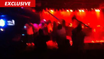 Young Jeezy -- Massive Brawl Erupts During Orlando Concert [Video]