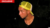 The Situation -- Hit Rock Bottom While Taping 'Jersey Shore'