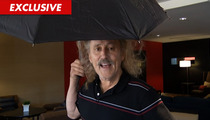 Gallagher -- I'm Out of The Hospital ... AND I'M STILL FUNNY!!! [Video]