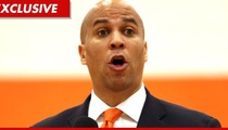 Newark Mayor Cory Booker: Whitney Houston's Family Asked City to Cancel Public Memorial Plans