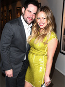 Hilary Duff's Hubby: Ready for Full-Time Daddy Duty