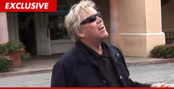 Bankrupt Gary Busey -- I Have 5 Pairs of Moccasins to My Name ... and 300 VHS Tapes