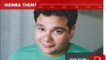 Kid Star Shaun Weiss: 'Memba Him?!