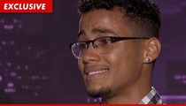 'American Idol' High School Dropout -- I'm Going Back to School!