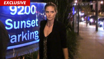 Heidi Klum Divorce -- No Seal on Valentine's Day