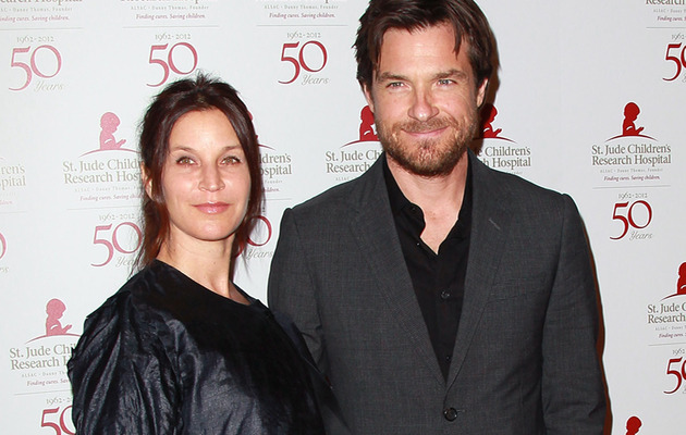 It's a Girl for Jason Bateman!