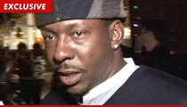 Bobby Brown -- Officially Invited to Whitney Houston's Funeral