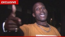 DMX -- Accused of Owing $1 MILLION in Child Support