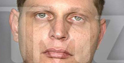 Scott Storch -- Arrested for Cocaine in Vegas