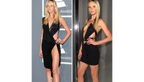 Anne V.'s Very Revealing Week of Fashion!