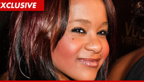 Whitney Houston's Daughter Bobbi Kristina -- Family Wants Rehab ASAP