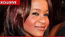 Whitney Houston's Daughter Bobbi Kristina -- Family Wants Rehab ASAP