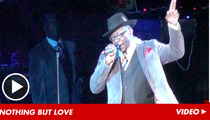 Bobby Brown -- 'You Have to Move On Sometimes' [VIDEO]