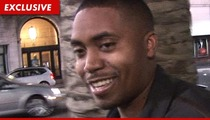 Nas' Kidnapped Concert Promoter -- I'M FINALLY FREE!!!