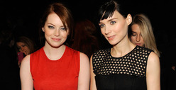 Emma Stone vs. Rooney Mara: Who&#039;d You Rather?