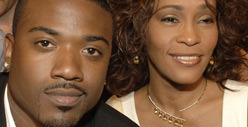 Ray J to Whitney Houston:  &#039;I Miss You So Much!&#039;