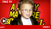 """Jerry Maguire"" Kid Jonathan Lipnicki -- Big Fat '8-Pound' Lie EXPOSED"