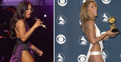 Toni Braxton&#039;s Career Has Got Legs ... &amp; Thighs &amp; Hips