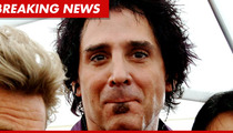 Journey Drummer Deen Castronovo -- Sentenced to Anger Management
