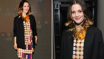 Drew Barrymore -- Is She Pregnant?