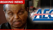 Joe Jackson's Wrongful Death/Michael Jackson Lawsuit Tossed Out of Court