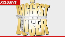 'Biggest Loser' -- Contestants Throw Weight Around, Threaten to Quit Show