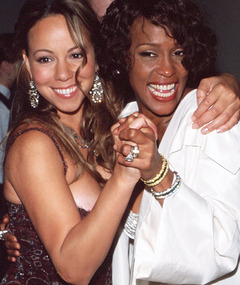Mariah Carey Talks Whitney Houston&#039;s Death, Funeral