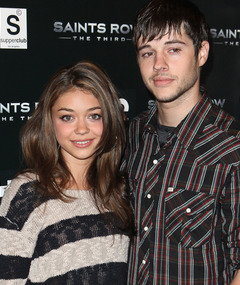 Sarah Hyland&#039;s Real Life Beau Matt Prokop Joining &quot;Modern Family&quot;