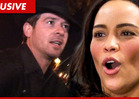 Robin Thicke and Wife Paula Patton -- The IRS is ALL OVER Our Sexy As