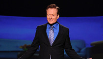 "Conan O'Brien: Back for At Least Two More Years of ""Conan"""