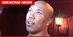 Hines Ward -- Punished in DUI Case