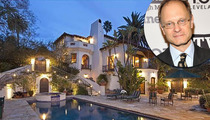 Own David Hyde Pierce's $7.5 Million Mansion!
