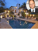 Own David Hyde Pierce&#039;s $7.5 Million Mansion!