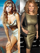 Raquel Welch & More Age-Defying Beauties Hit Hollywood