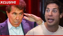 Steve Wynn Wins $7.5 Million Defamation Judgment Against Joe Francis