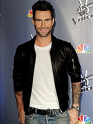 "Adam Levine: Who He Wants To Join ""The Voice"""