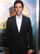 Sacha Baron Cohen Fires Back: Is He Really Banned from the Oscars?