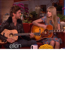 Zac Efron and Taylor Swift Make Beautiful Music Together