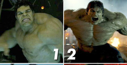 Hulk vs. Hulk vs. Hulk vs. Hulk: Who&#039;d You Rather?