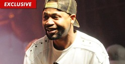 Juvenile: The Arrest Warrant is Bulls**t ... I'm a GREAT Dad