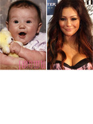 Jwoww: See Her Adorable Baby Photo!