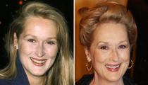 Meryl Streep: Good Genes or Good Docs?