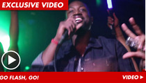 Dwyane Wade -- Hip-Hop All-Star
