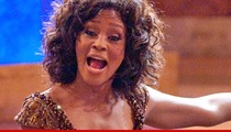 Whitney Houston -- Funeral Home Denies Leaking Casket Photo
