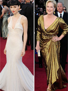 Academy Awards: Our Picks for Worst &amp; Best Dressed!