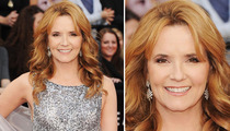 For Your Consideration ... Why Is Lea Thompson at the Oscars?