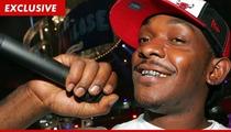Rapper Petey Pablo -- Sneaks Into Prison