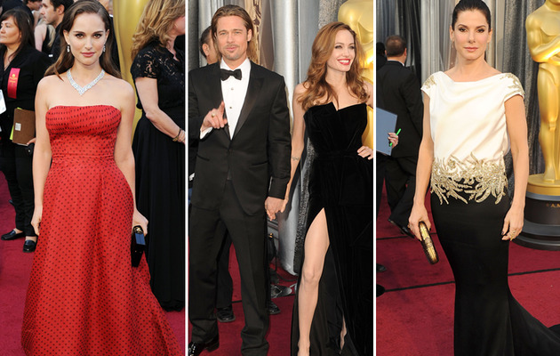 84th Annual Academy Awards: Red Carpet Hits & Misses!