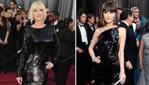 Anna Faris vs. Rose Byrne: Who'd You Rather?